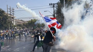 What's with the Current Protests in Thailand?