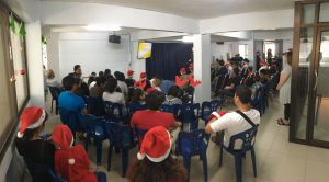 Stuff from Our Week – Christmas Services!